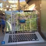 Photo taken at Apple Store, Los Gatos by Wayne H. on 6/14/2012