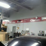 Photo taken at Stereo West Autotoys by Josh H. on 2/13/2012