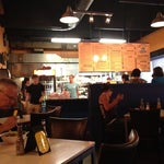 Photo taken at Loco Coco's Tacos by Jason B. on 8/2/2012