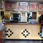 Photo taken at Junior Colombian Burger by Anthony F. on 7/21/2012