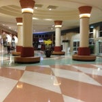 Photo taken at Rosen Centre Hotel by JANNA J. on 8/20/2012