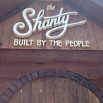 Photo taken at The Shanty by ellie f. on 7/16/2012