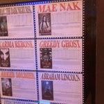 Photo taken at Growball Cinemax by Mr.n4min ̲̲✊™ on 7/26/2012