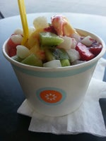Nubi Frozen Yogurt
