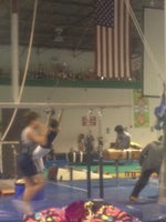 Eagle's Wings Athletics