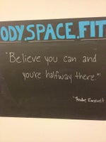 Body Space Fitness Inc