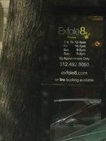 Exfole8