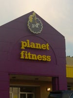Planet Fitness - Woodbridge