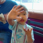 Photo taken at Dunkin' Donuts by Jesi O. on 8/31/2012