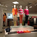 Photo taken at JCPenney by Harjit on 9/1/2012
