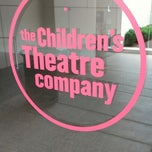 Photo taken at Children's Theatre Company by Paulino B. on 8/11/2012