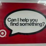 Photo taken at Target by Flurski G. on 9/13/2012