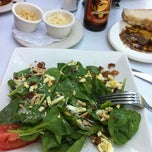 Photo taken at Strizzi's Restaurant by Jennifer C. on 8/29/2012