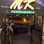 Photo taken at MK (เอ็มเค) by Gui ™. on 4/21/2012