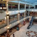 Photo taken at Khalidiyah Mall الخالدية مول by Amin A. on 3/4/2012