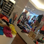Photo taken at Gap by Nikki B. on 5/12/2012