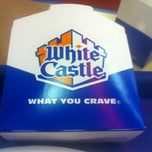 Photo taken at White Castle by Mark W. on 5/21/2012