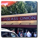 Photo taken at The Glass Onion by Tonya H. on 8/25/2012