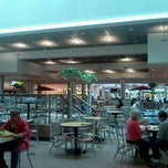 Photo taken at Willowbrook Mall Food Court by Rob C. on 4/17/2012