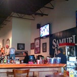 Photo taken at Sam Adams Bar & Grill by Dan G. on 5/29/2012