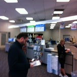 Photo taken at FedEx Office Print & Ship Center by Joe L. on 10/29/2011