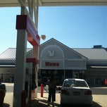 Photo taken at Wawa by Audra C. on 8/12/2011