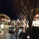 Photo taken at Stony Point Fashion Park by Brian B. on 12/21/2011
