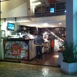 Photo taken at Sushi Tai by Fernando G. on 2/12/2011