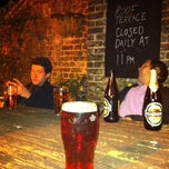 Photo taken at The Grafton Arms by Harry B. on 3/26/2011