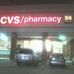Photo taken at CVS/pharmacy by Raymond G. on 4/25/2012