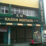 Photo taken at Restoran Kassim Mustafa by TheanSoon Ooi on 1/6/2011