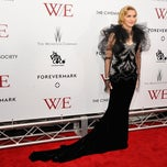 Photo taken at Ziegfeld Theatre W/E screening by Madonna on 2/1/2012