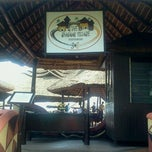 Photo taken at Ghanaian Village Restaurant by Vasja P. on 11/19/2011
