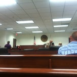 Photo taken at Family law court by John C. on 5/30/2012