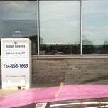 Photo taken at Budget Cleaners by Owl _. on 7/22/2012
