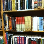 Photo taken at Half Price Books by Kerry S. on 11/20/2011