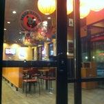 Photo taken at Panda Express by Curtis V. on 3/28/2012
