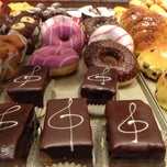Photo taken at Pan e Cafe' by Eleonora G. on 4/13/2012