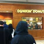 Photo taken at Dunkin' Donuts by Ken D. on 3/16/2011