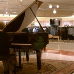 Photo taken at Von Maur by Voirin D. on 1/7/2012