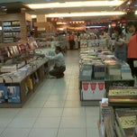 Photo taken at Gramedia by rais on 7/14/2012