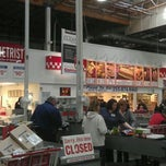 Photo taken at Costco by Warren K. on 3/5/2012