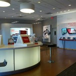 Photo taken at Verizon Wireless by Kaiolu M. on 6/30/2012