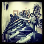 Photo taken at Rinehart Fitness Center by Jason F. on 4/20/2012