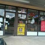 Photo taken at Texaco Station Houston by Heather W. on 3/30/2012