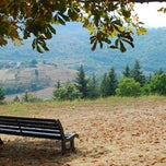 Photo taken at Parco Del Sole by Maurizio M. on 8/24/2012