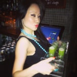 Photo taken at Aura by Sam L. on 6/29/2013