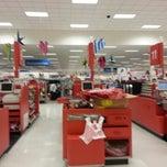 Photo taken at Target by Renee W. on 12/18/2012