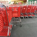 Photo taken at Target by Renee W. on 12/3/2012