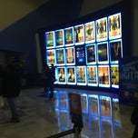 Photo taken at Cinépolis by Arturo Adrián H. on 12/30/2012